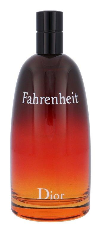 Dior Fahrenheit Toaletní voda 200 ml pro muže