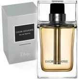 Dior Homme Toaletní voda 100 ml pro muže