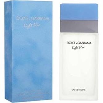 Dolce&Gabbana Light Blue Toaletní voda 100 ml pro ženy