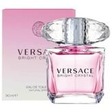 Versace Bright Crystal EDT 50 ml pro ženy