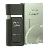 Cartier Santos De Cartier Toaletní voda 100 ml pro muže