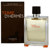 Hermes Terre D´Hermes Toaletní voda 50 ml pro muže