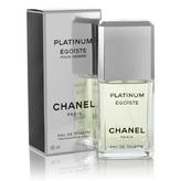 Chanel Egoiste Platinum Toaletní voda 50 ml pro muže