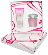 Versace Bright Crystal Dárková sada Toaletní voda 30 ml a tělové mléko Bright Crystal 50 ml