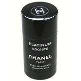 Chanel Platinum Egoiste Pour Homme Deodorant 75 ml pro muže