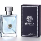Versace Versace Pour Homme After Shave ( voda po holení ) 100 ml pro muže