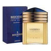Boucheron Boucheron pour Homme Parfémová voda 100 ml pro muže