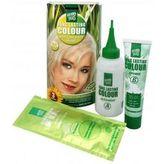 HennaPlus Dlouhotrvající barva na vlasy 100 ml (Long Lasting Colour) Odstín 7 Sytá blond pro ženy