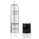 Chanel Platinum Egoiste Pour Homme Deodorant 100 ml pro muže