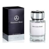 Mercedes Benz Mercedes Benz For Men Toaletní voda 75 ml pro muže