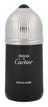 Cartier Pasha De Cartier Edition Noire EDT 100 ml pro muže