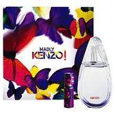 Kenzo Madly Kenzo! Dárková sada Parfémová voda 50 ml a plnitelný cestovní flakón 8 ml