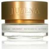 Juvena Hydratační krémový gel pro všechny typy pleti Skin Energy (Aqua Recharge Gel) 50 ml unisex