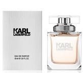 Lagerfeld Karl Lagerfeld for Her Parfémová voda 85 ml pro ženy
