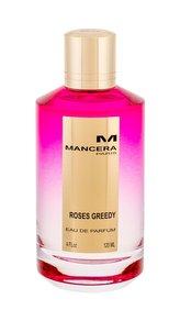 MANCERA Roses Greedy Parfémovaná voda 120 ml unisex