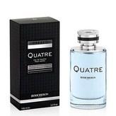 Boucheron Quatre Pour Homme Toaletní voda 100 ml pro muže