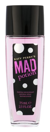 Katy Perry Katy Perry´s Mad Potion deodorant 75 ml pro ženy
