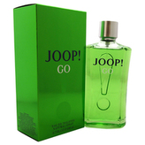Joop! Joop Go Toaletní voda ( exkluzivní velké balení ) 200 ml pro muže