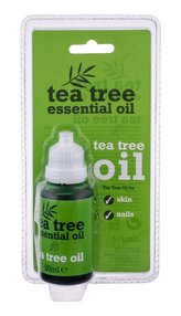 Xpel Tea Tree Tělový olej 100% Pure Tea Tree Oil 30 ml pro ženy