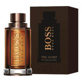 Hugo Boss Boss The Scent Private Accord - EDT 100 ml man