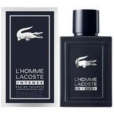 Lacoste L´Homme Lacoste Toaletní voda Intense 150 ml pro muže