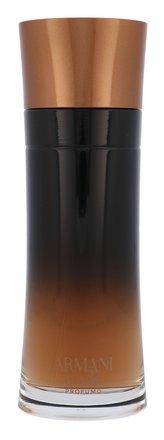 Armani Code for Men Profumo Parfémová voda ( exkluzivní velké balení ) 200 ml pro muže