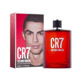 Cristiano Ronaldo CR7 Toaletní voda 100 ml pro muže
