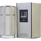 Dunhill Icon Dárková sada Parfémová voda 100 ml, Parfémová voda 30 ml a sprchový gel 90 ml
