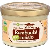 Purity Vision Bio Bambucké máslo 200 ml pro ženy