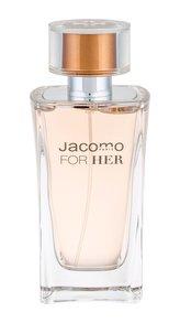 Jacomo Jacomo For Her Parfémovaná voda 100 ml pro ženy