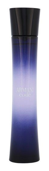 Armani Code for Women Parfémová voda 75 ml pro ženy