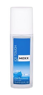 Mexx Ice Touch Man Deodorant 2014 75 ml pro muže