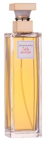 Elizabeth Arden 5th Avenue Parfémová voda 125 ml pro ženy