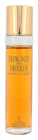 Elizabeth Taylor Diamonds and Emeralds Toaletní voda 100 ml pro ženy