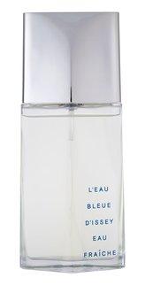 Issey Miyake L´Eau Bleue D´Issey Eau Fraiche Toaletní voda 125 ml pro muže