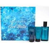 Davidoff Cool Water toaletní voda 75 ml + sprchový gel 50 ml + balzám po holení 50 ml