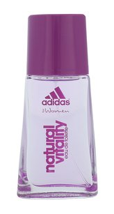 Adidas Natural Vitality EDT 30 ml pro ženy