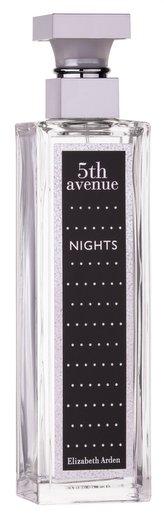 Elizabeth Arden 5th Avenue Nights Parfémovaná voda 125 ml pro ženy