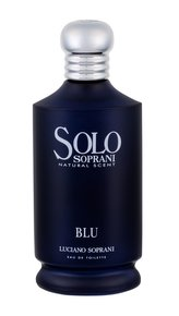 Luciano Soprani Blue EdT 100 ml