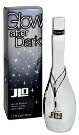 Jennifer Lopez Glow After Dark Toaletní voda 30 ml pro ženy