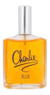 Revlon Charlie Blue Eau Fraiche EDT 100 ml pro ženy