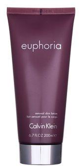 Calvin Klein Euphoria Tělové mléko 200 ml pro ženy