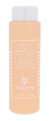 Sisley Grapefruit Toning Lotion Čisticí voda 250 ml pro ženy