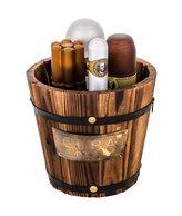 Cuba Gold toaletní voda 100 ml + voda po holení 100 ml + deodorant 200 ml + toaletní voda 35 ml