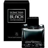 Antonio Banderas Seduction in Black Toaletní voda 50 ml pro muže