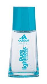 Adidas Pure Lightness EDT 30 ml pro ženy