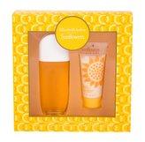 Elizabeth Arden Sunflowers EDT 100 ml + tělové mléko 100 ml pro ženy