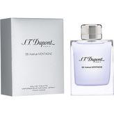 S.T. Dupont 58 Avenue Montaigne Pour Homme Toaletní voda 100 ml pro muže
