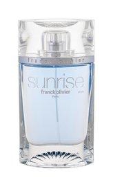 Franck Olivier Sunrise Men Toaletní voda 75 ml pro muže