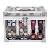 Makeup Trading Transparent Complete Makeup Palette